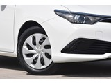 2018  Toyota Corolla Ascent Hatchback (White) Pre-Owned Car Thumbnail 6