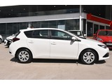2018  Toyota Corolla Ascent Hatchback (White) Pre-Owned Car Thumbnail 3