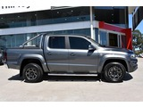 2018  Volkswagen Amarok Tdi550 Highline Utility (Grey) Pre-Owned Car Thumbnail 23