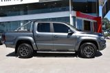 2018  Volkswagen Amarok Tdi550 Highline Utility (Grey) Pre-Owned Car Thumbnail 17