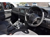 2018  Volkswagen Amarok Tdi550 Highline Utility (Grey) Pre-Owned Car Thumbnail 27