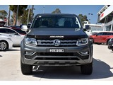 2018  Volkswagen Amarok Tdi550 Highline Utility (Grey) Pre-Owned Car Thumbnail 24