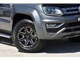 2018  Volkswagen Amarok Tdi550 Highline Utility (Grey) Pre-Owned Car Thumbnail 26
