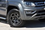 2018  Volkswagen Amarok Tdi550 Highline Utility (Grey) Pre-Owned Car Thumbnail 14