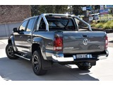 2018  Volkswagen Amarok Tdi550 Highline Utility (Grey) Pre-Owned Car Thumbnail 22